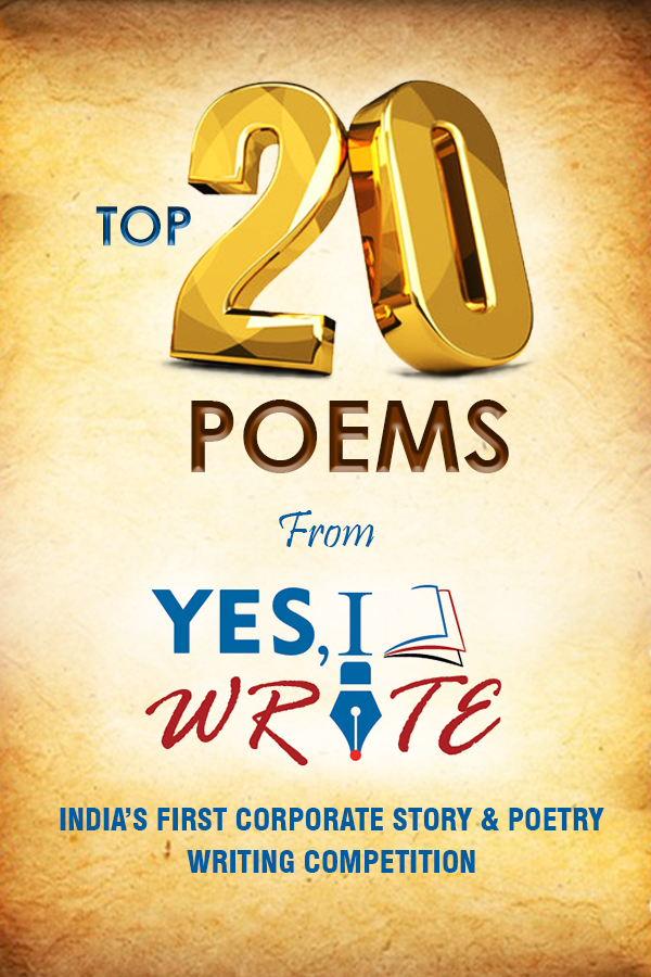 Top 20 Poems from YES I WRITE
