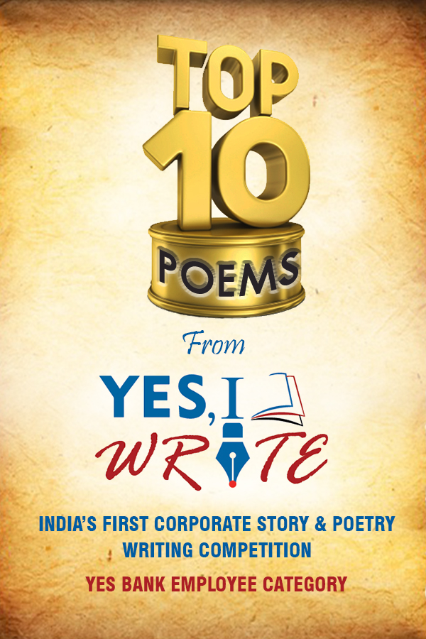 Top 10 Poems from YES I WRITE