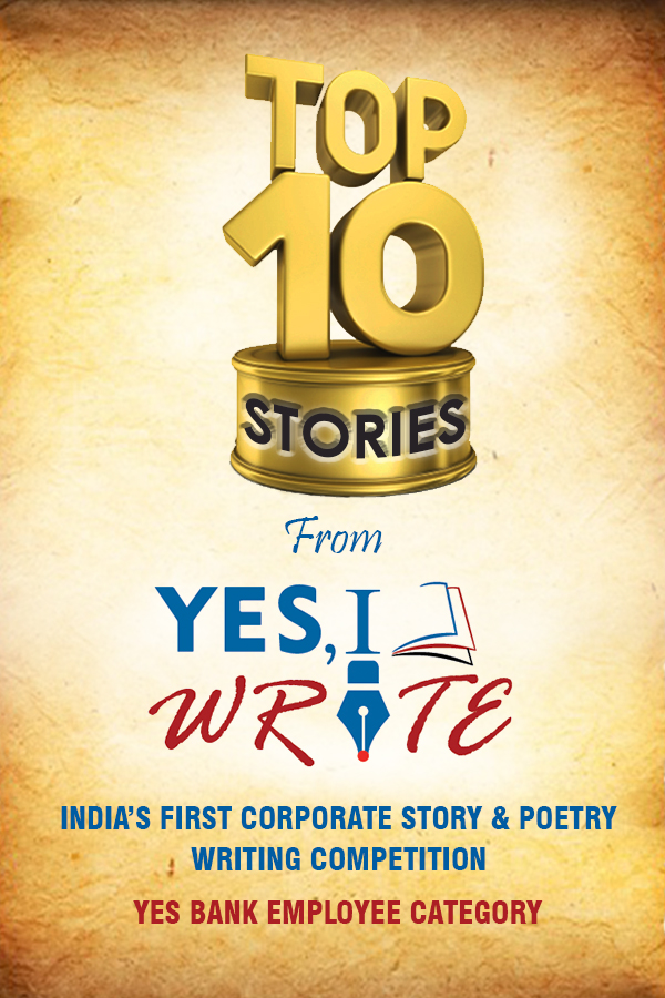 Top 10 Stories from YES I WRITE