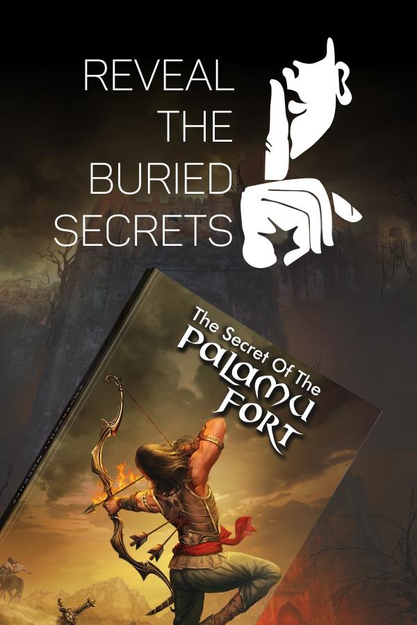 Reveal The Buried Secrets