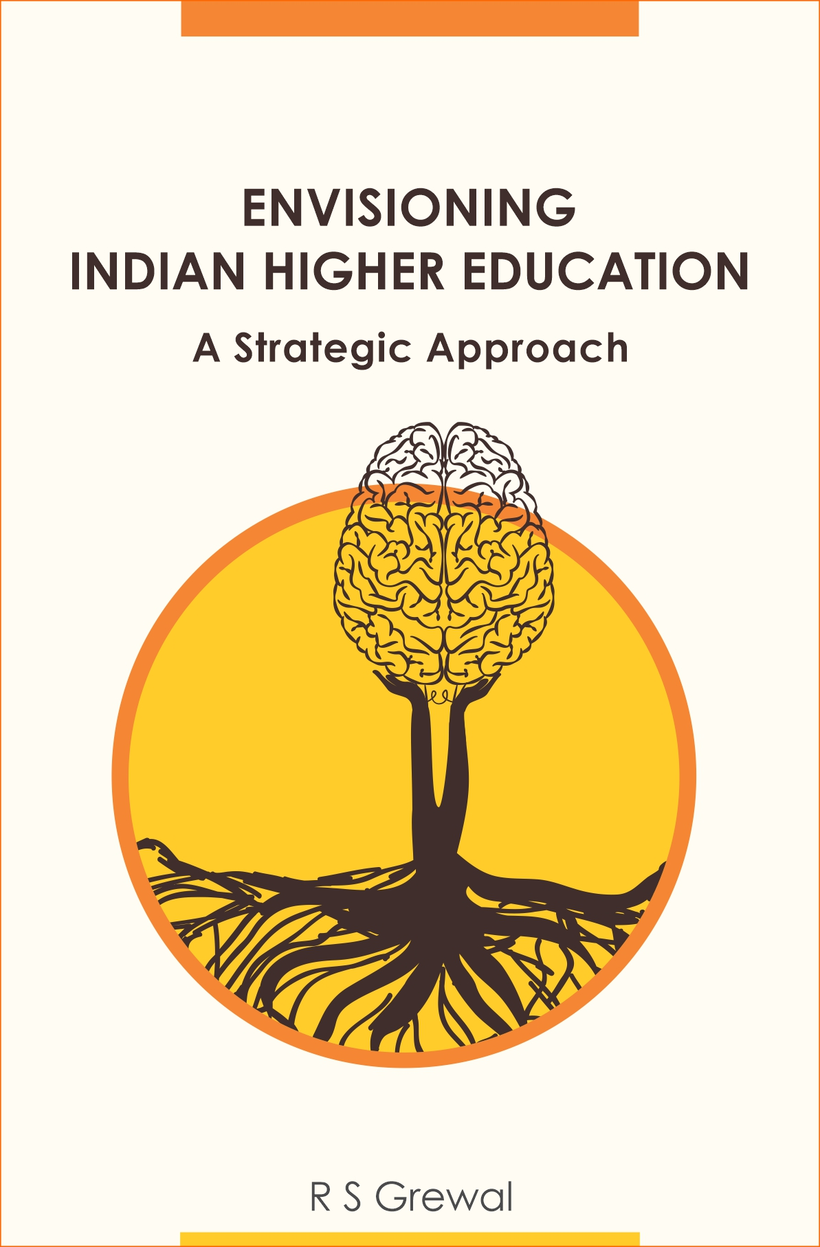 Envisioning Indian Higher Education