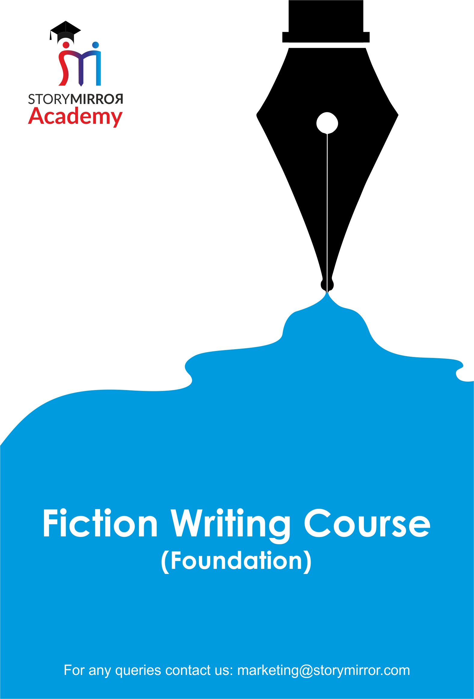 Fiction Writing Course - Foundation
