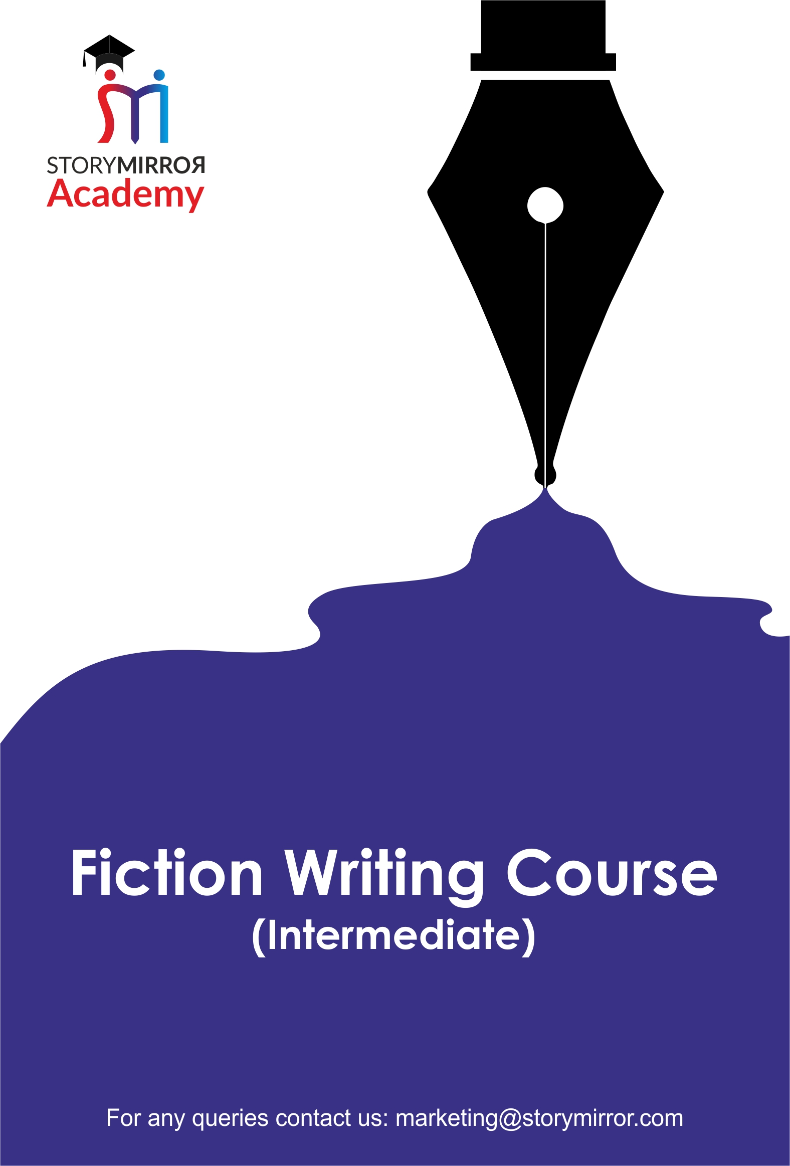 Fiction Writing Course - Intermediate