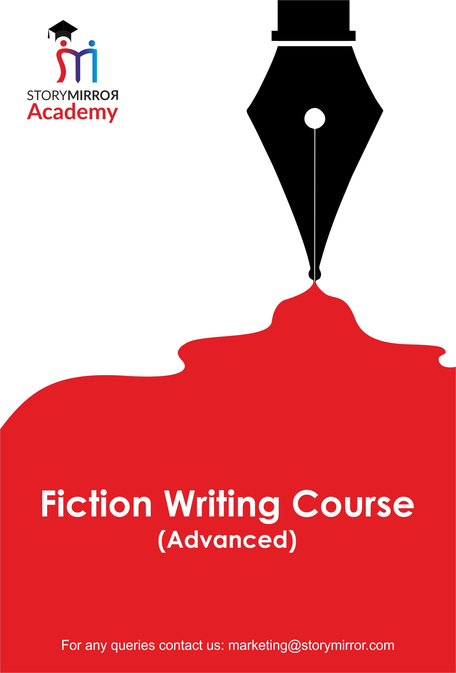 Fiction Writing Course - Advanced