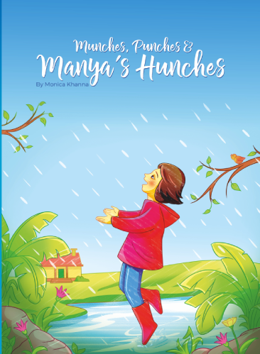 Munches, Punches & Manya's Hunches