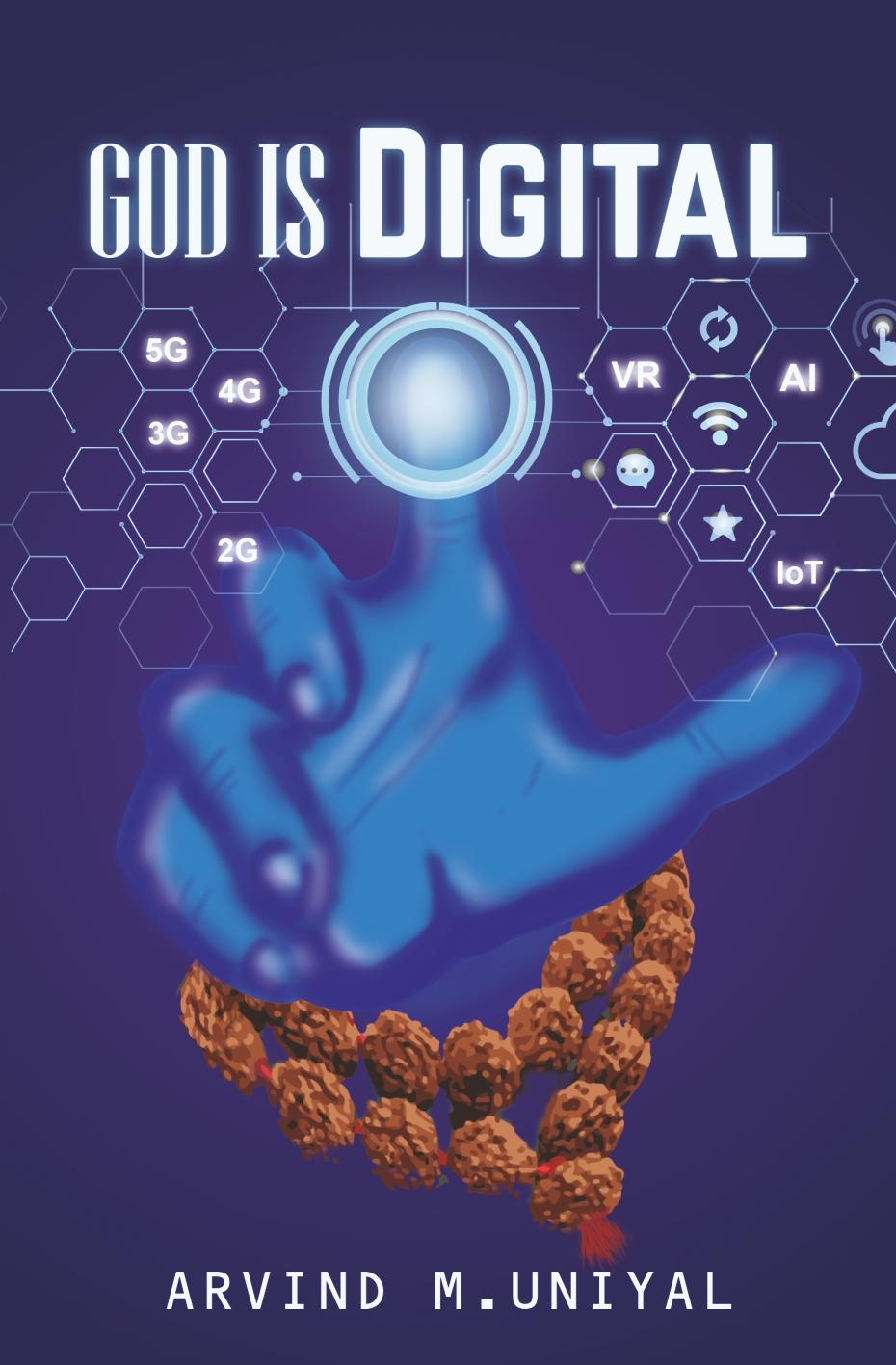 God Is Digital