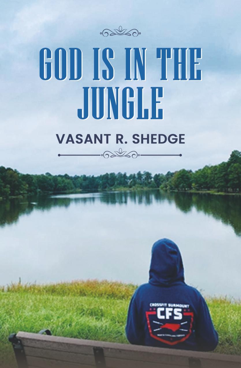 God Is In The Jungle (Pre Order)