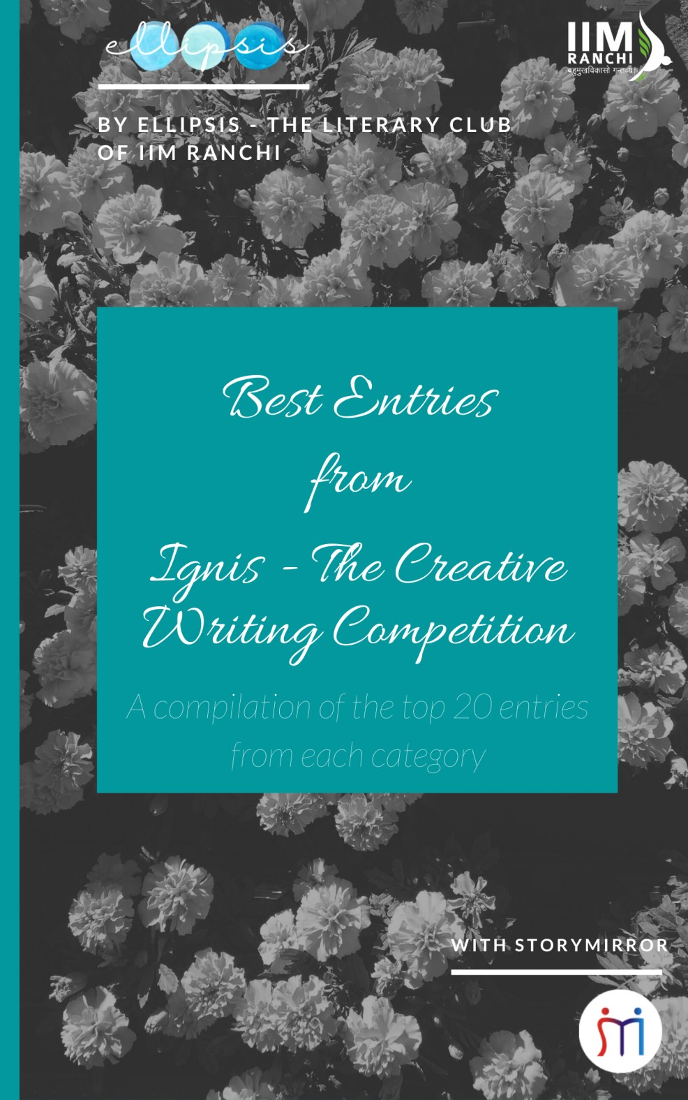 Ignis - The Creative Writing Competition