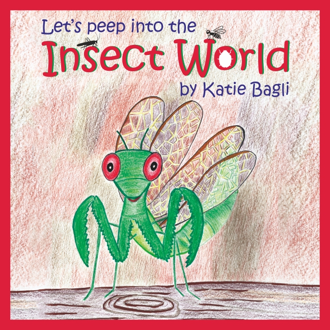 Let's Peep into the Insect World