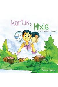 Kartik and Mixie