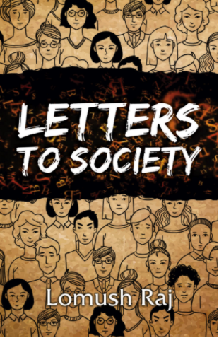 Letters To Society