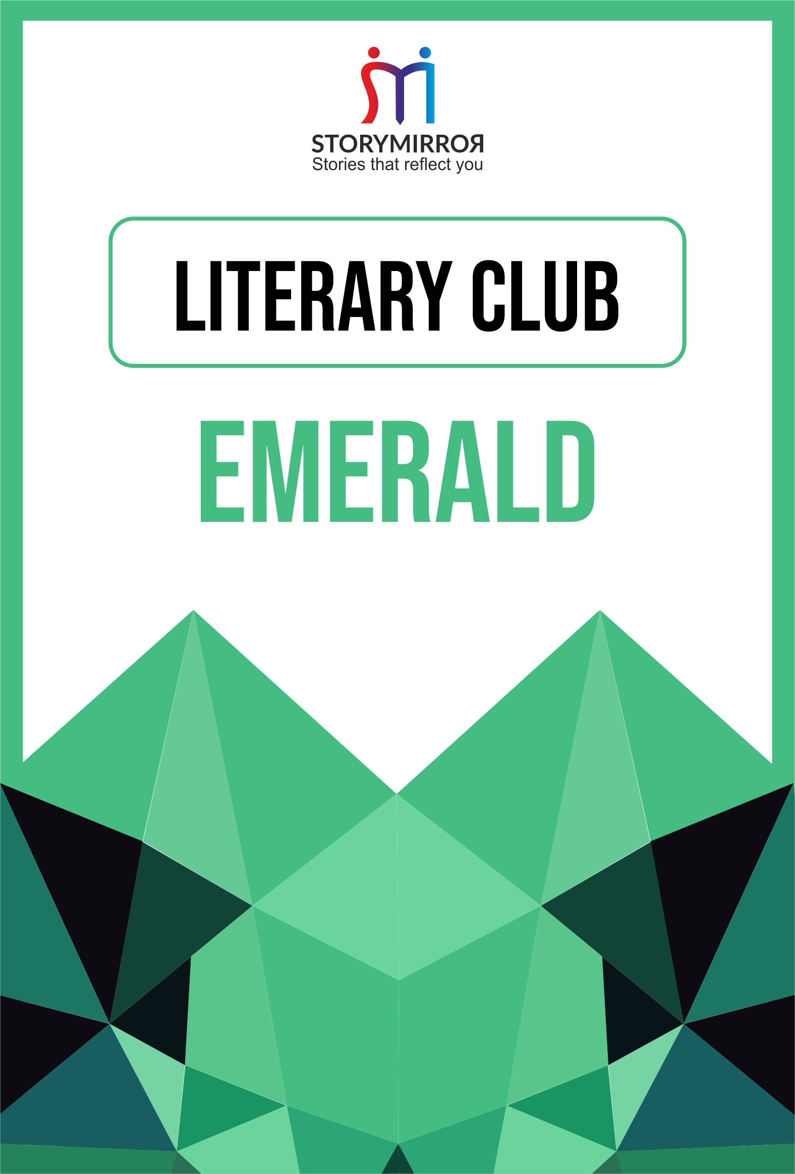 Literary Club - Emerald