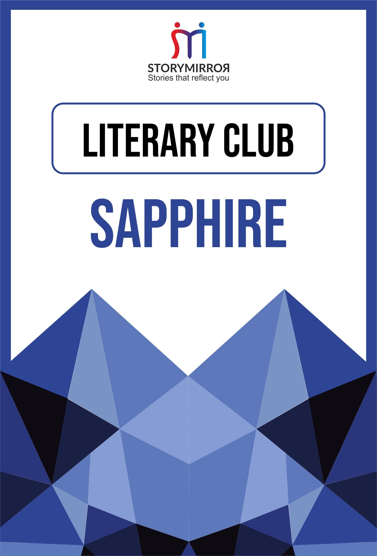 Literary Club - Sapphire