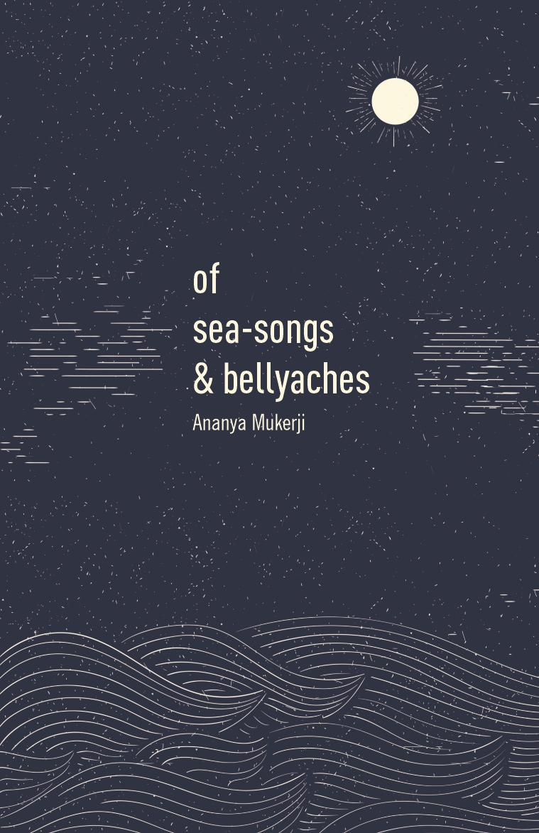 of sea - songs & bellyaches | Pre-order