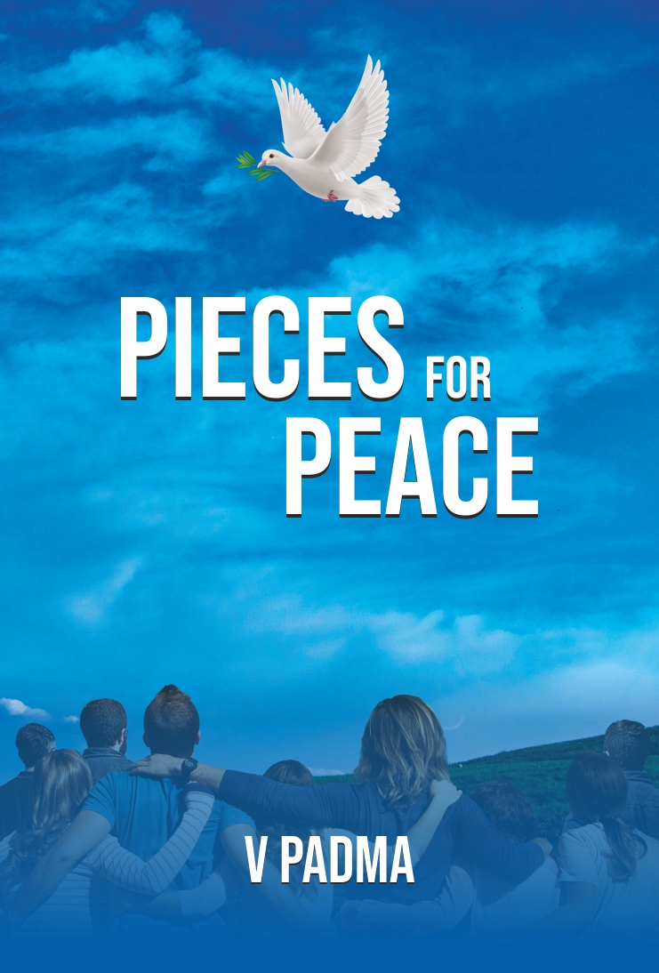 Pieces for Peace (Pre-launch)