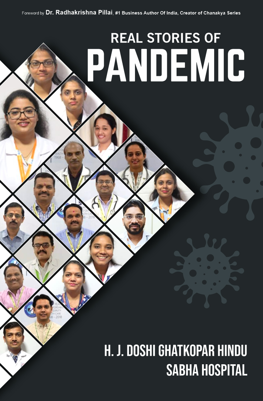 Real Stories of Pandemic