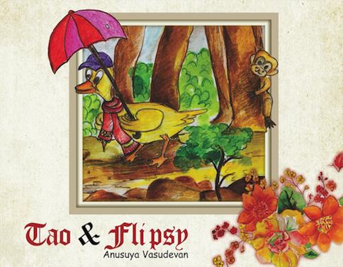 Tao And Flipsy