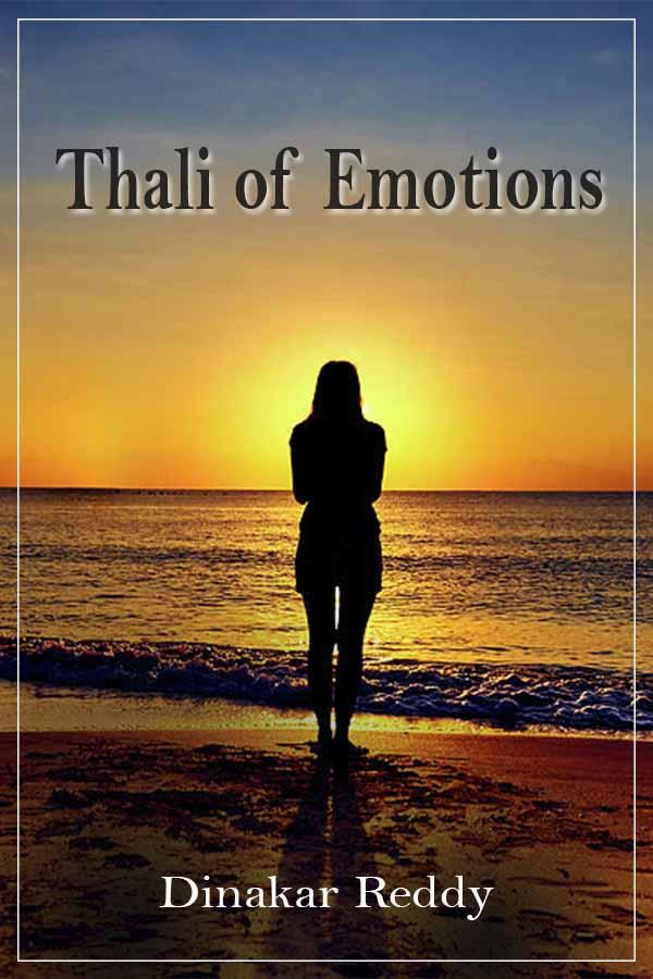 Thali of Emotions