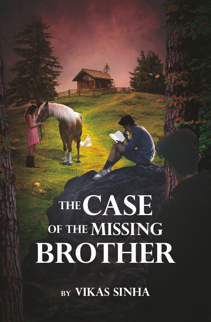 The Case of the Missing Brother