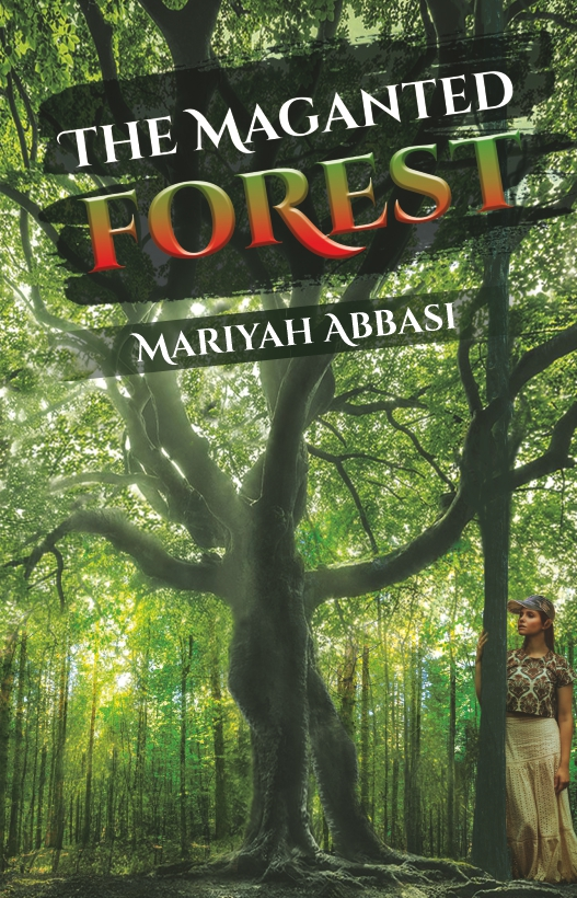 The Maganted Forest