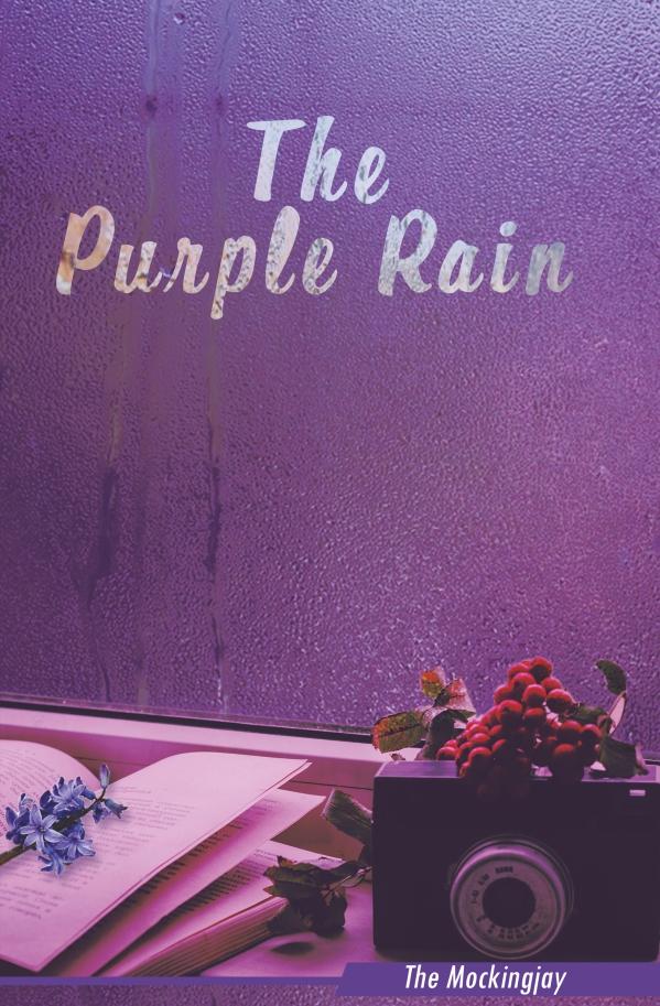 The Purple Rain
