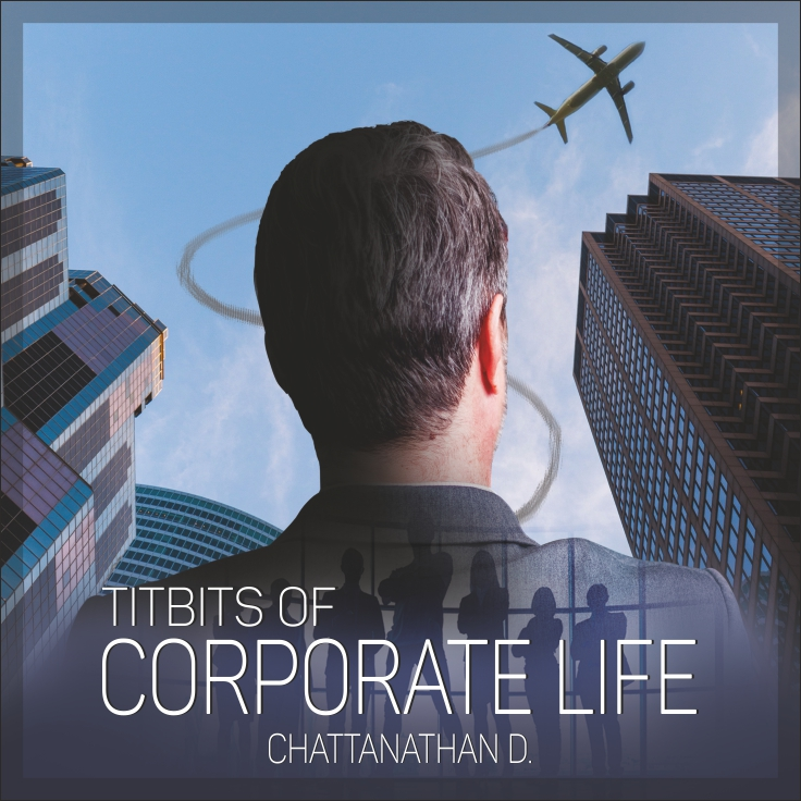 TITBITS OF CORPORATE LIFE
