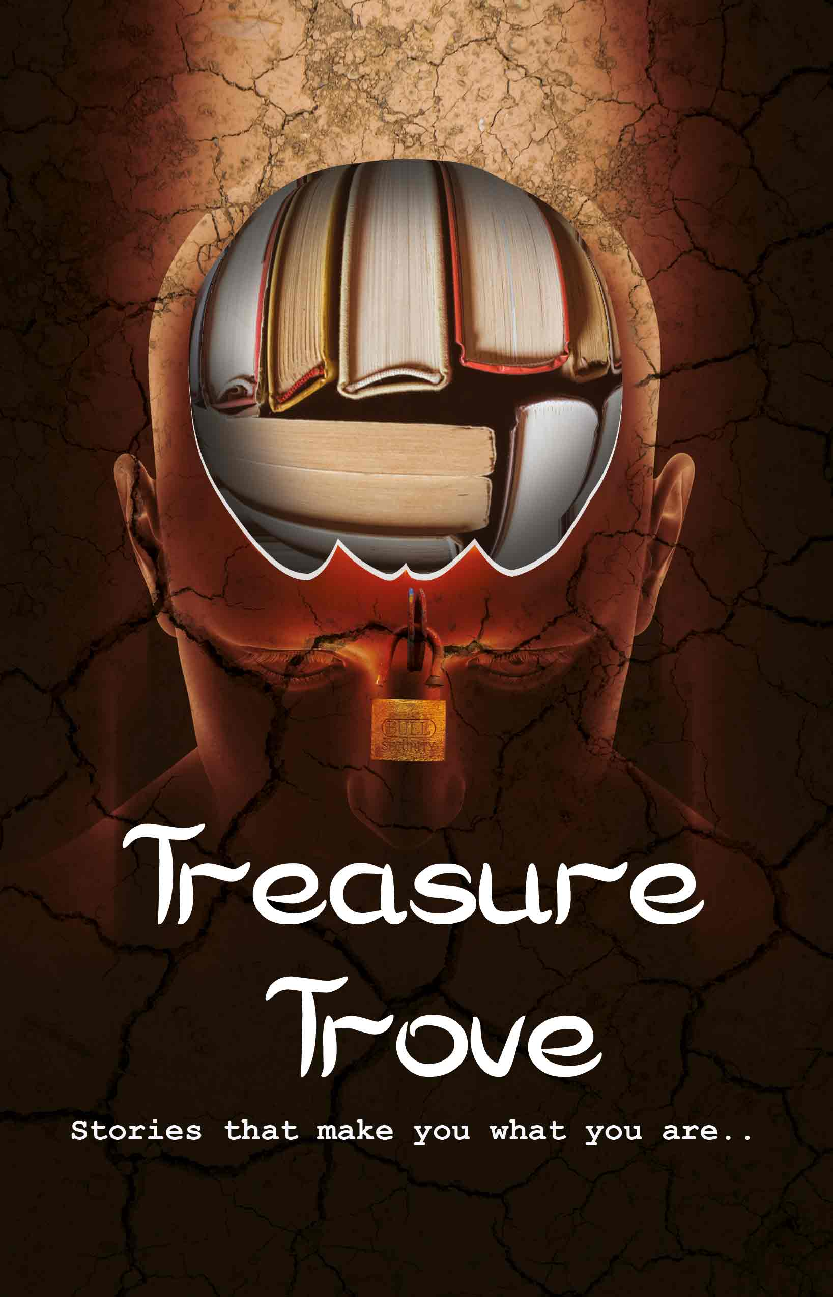 Treasure Trove - Stories That Make You What You Are