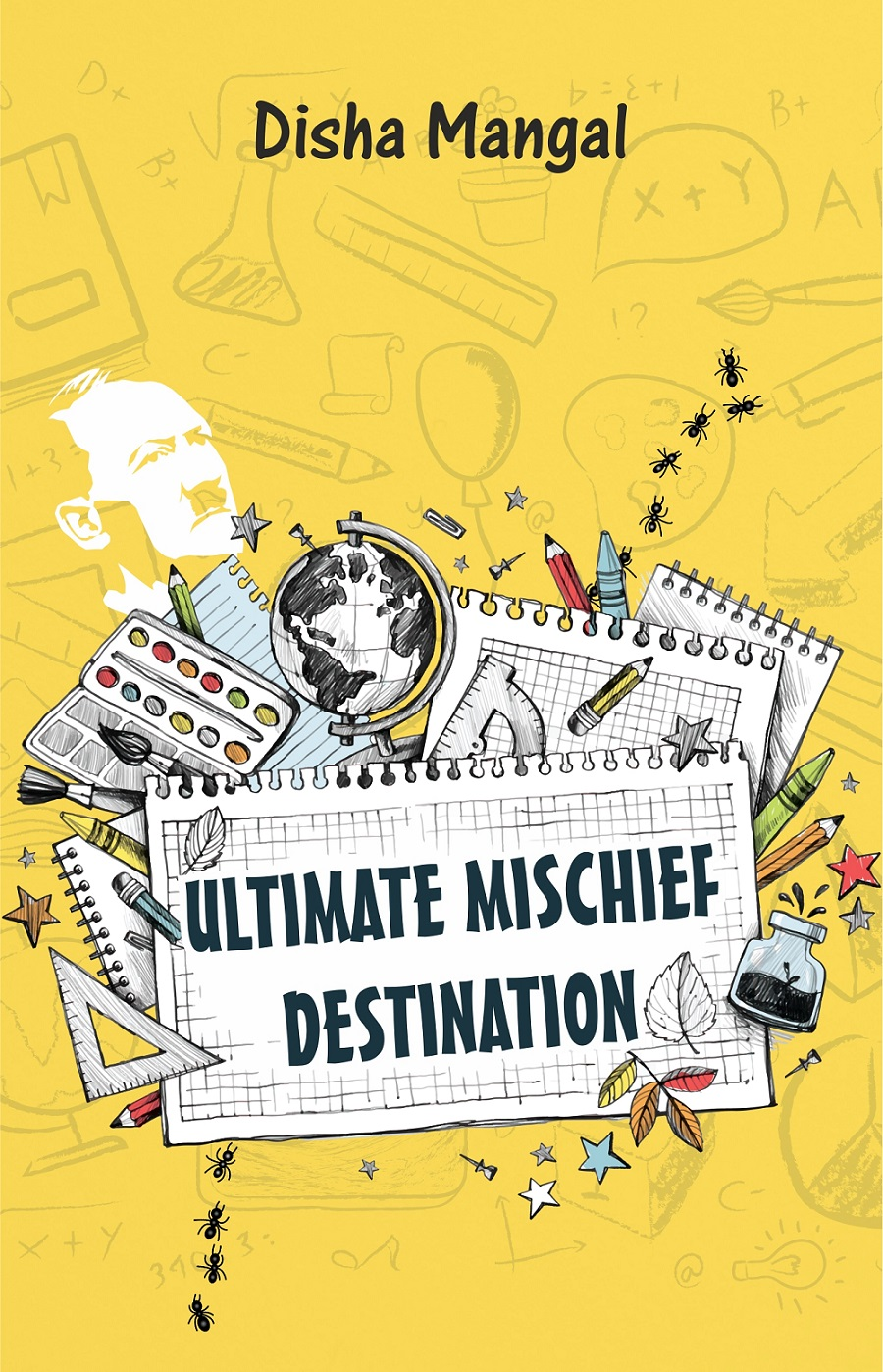 Ultimate Mischief Destination