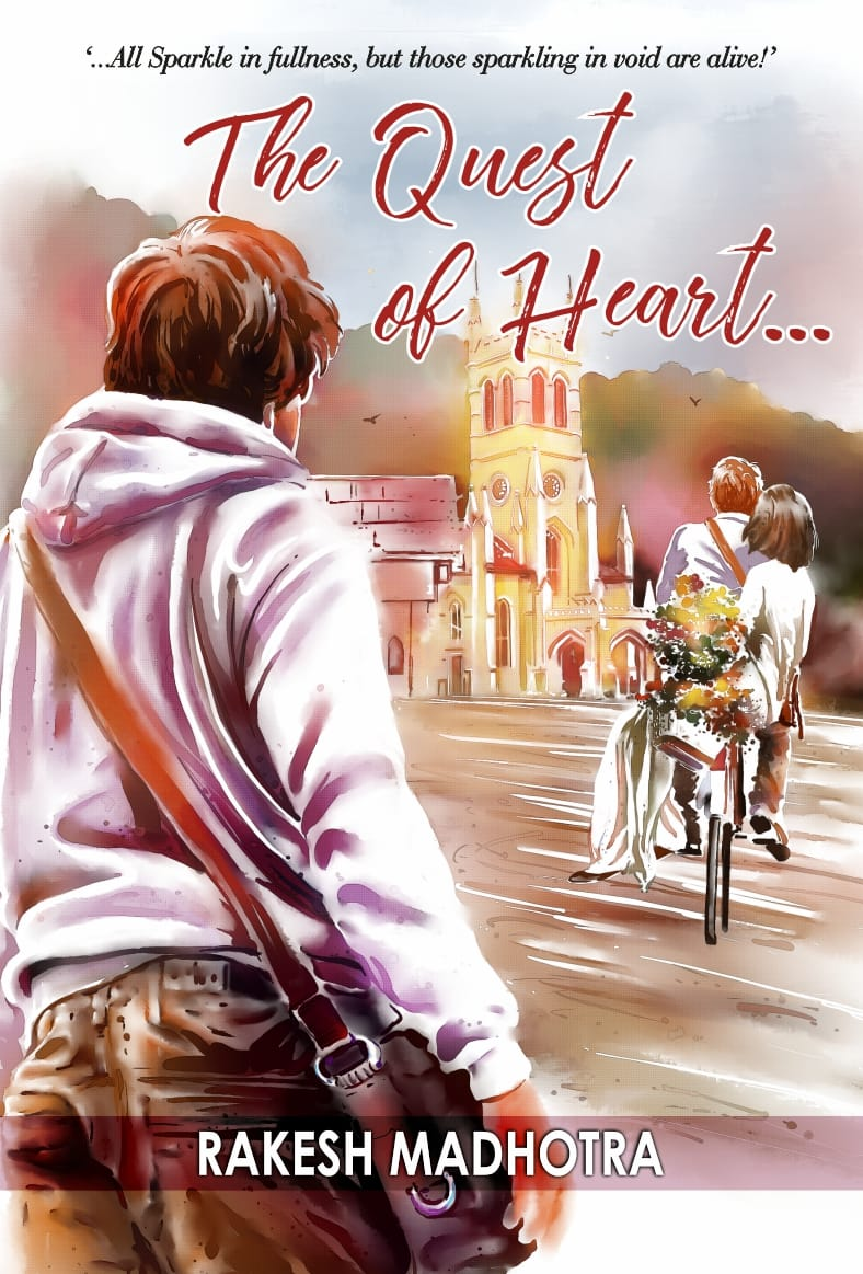 The Quest of Heart