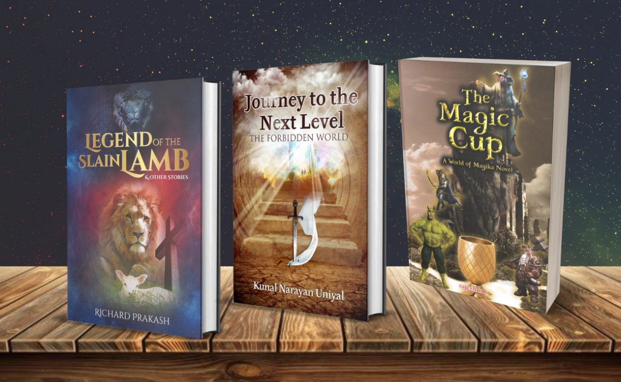Best Fantasy books combo