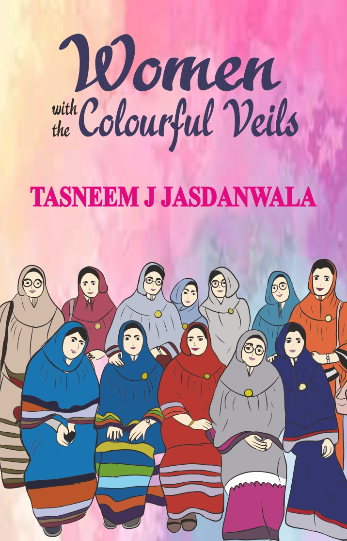 Women with the Colourful Veils