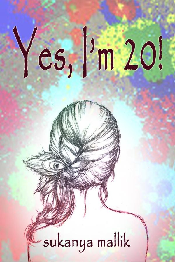Yes I'm 20 (eBook)